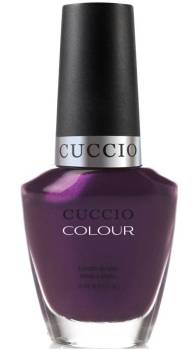 Cuccio Colour Brooklyn Never Sleeps 13ml