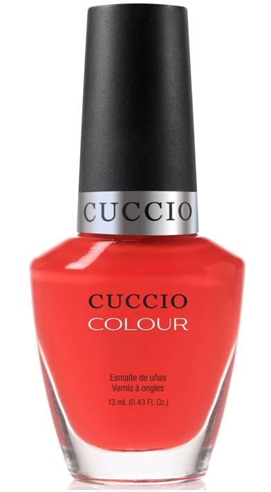 Cuccio Colour Chillin In Chile 13ml