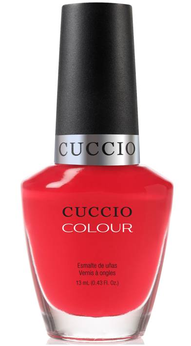 Cuccio Colour Costa Rican Sunset 13ml