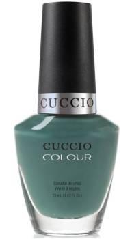 Cuccio Colour Dubai Me An Island 13ml