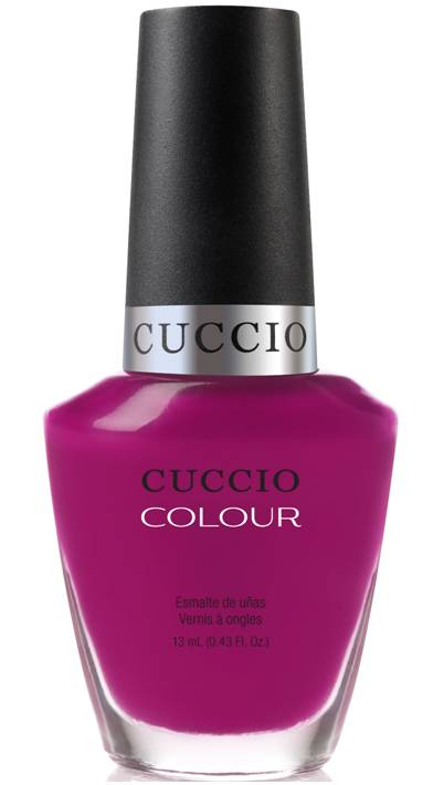 Cuccio Colour Eye Candy In Miami 13ml