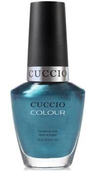 Cuccio Colour Fountains Of Versailles 13ml