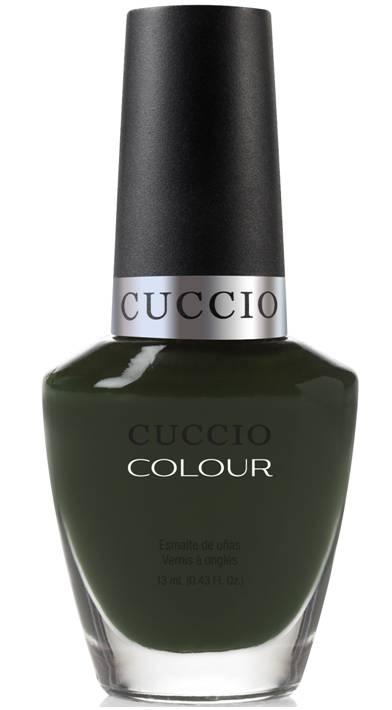 Cuccio Colour Glasgow Nights 13ml