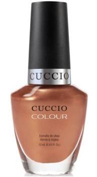 Cuccio Colour Holy Toledo 13ml