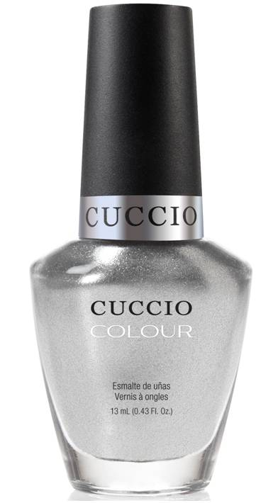 Cuccio Colour Hong Kong Harbour 13ml