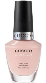 Cuccio Colour I Left My Heart In San Francisco 13ml
