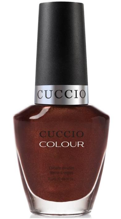 Cuccio Colour Its No Istanbul 13ml