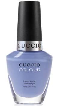 Cuccio Colour Jamaica Me Crazy 13ml