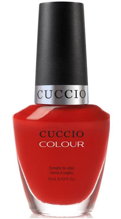 Cuccio Colour Maine Lobster 13ml