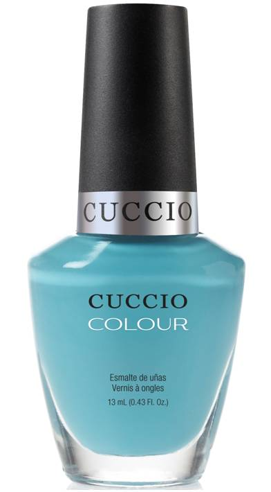 Cuccio Colour Make A Wish In Rome 13ml