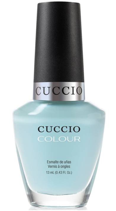 Cuccio Colour Meet Me In Mykonos 13ml