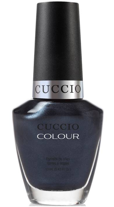 Cuccio Colour Nantucket Navy 13ml