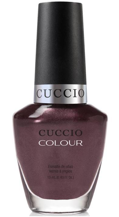 Cuccio Colour One Night In Bangkok 13ml