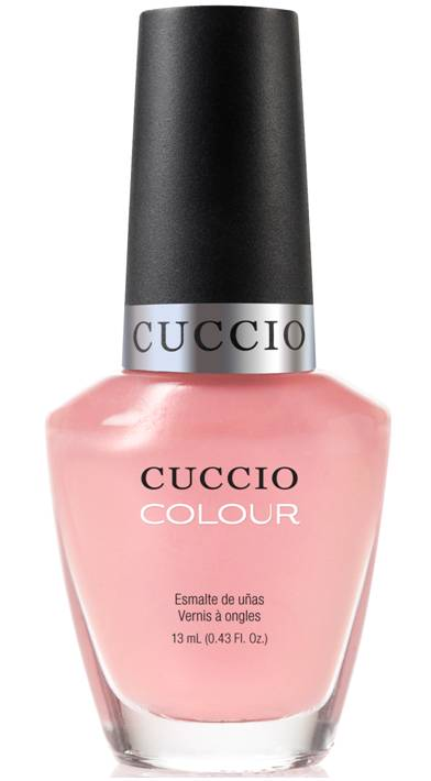 Cuccio Colour Parisian Pastille 13ml