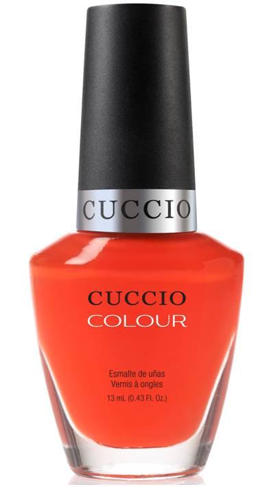 Cuccio Colour Shaking My Morocco 13ml