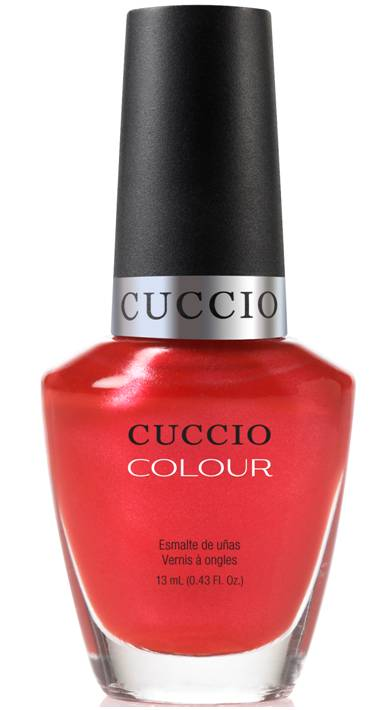 Cuccio Colour Sicilian Summer 13ml