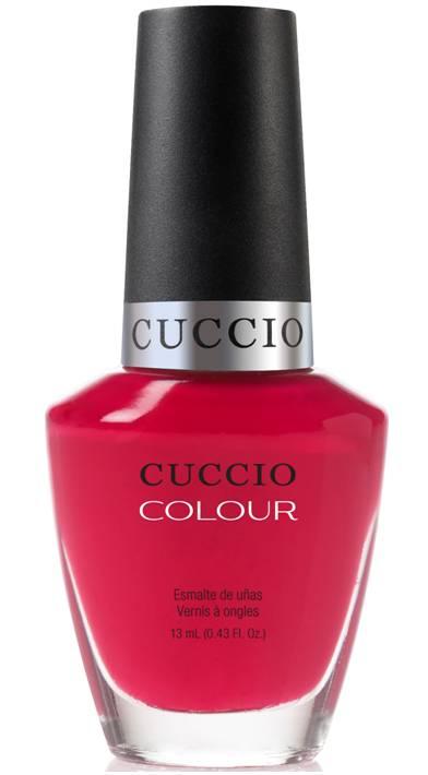 Cuccio Colour Singapore Sling 13ml