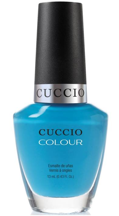 Cuccio Colour St. Barts In A Bottle 13ml