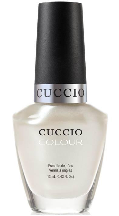 Cuccio Colour Tahitian Villa 13ml
