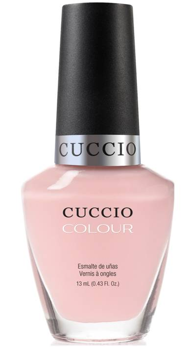 Cuccio Colour Texas Rose 13ml