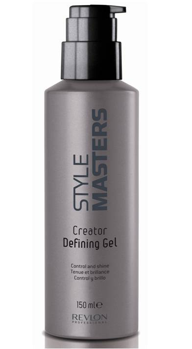 Style Masters Creator Defining Gel 150ml