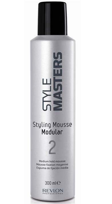 Style Masters Styling Mousse Modular 300ml