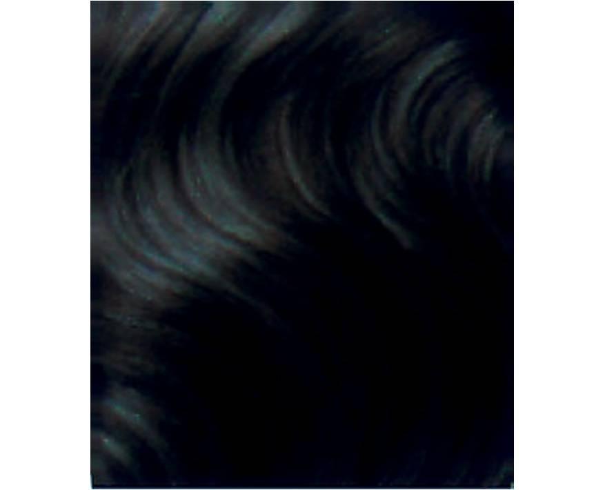 Balmain Hair Pre Bonded Extensions 40cm 50 Pack #1B