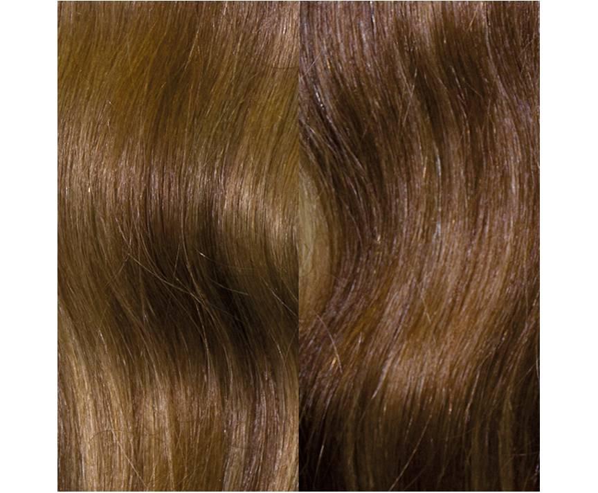 Balmain Hair Pre Bonded Extensions 40cm 50 Pack #Ombre London