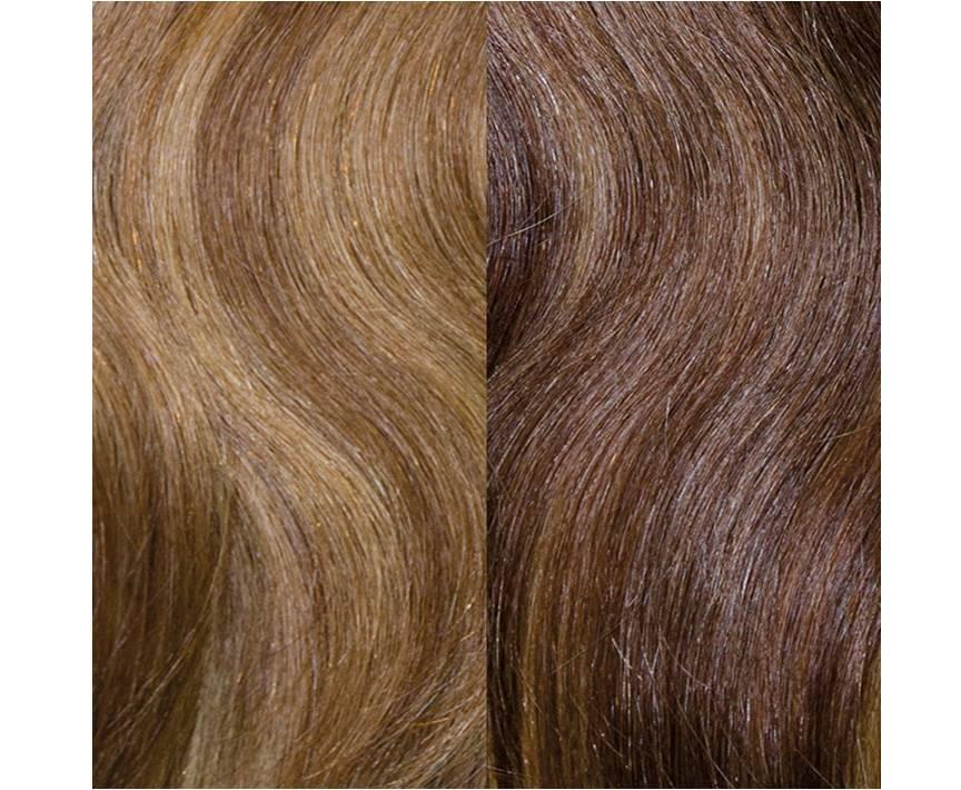 Balmain Hair Pre Bonded Extensions 40cm 50 Pack Ombre Sydney