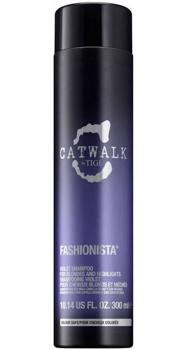 Catwalk Fashionista Blonde Conditioner 250ml