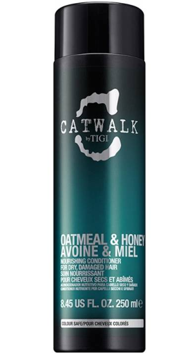 Catwalk Oatmeal Honey Conditioner 250ml