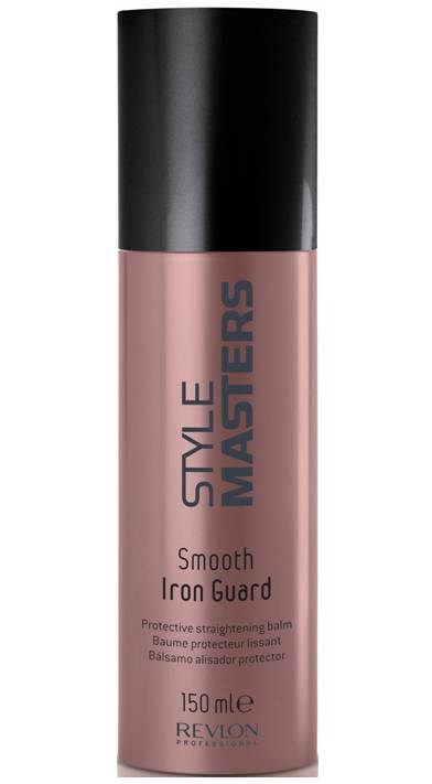 Style Masters Smooth Iron Guard 150ml