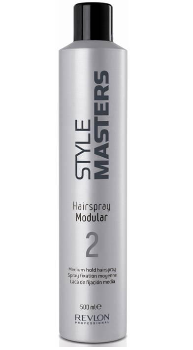 Style Masters Hairspray Modular 500ml