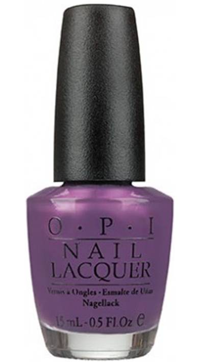 OPI Polish Purple With A Purpose 15ml