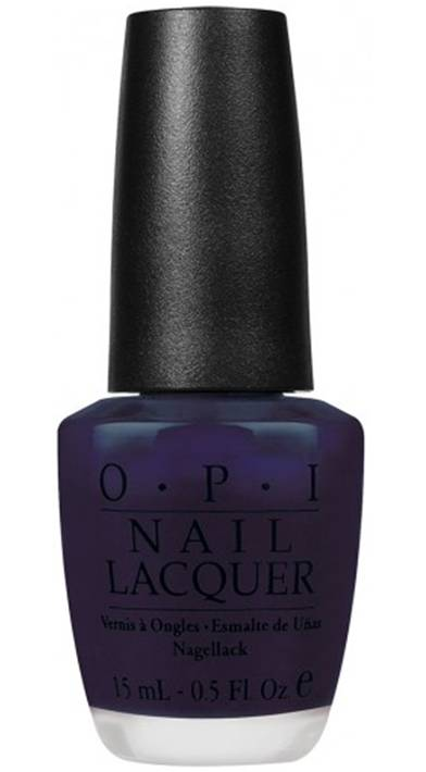 OPI Polish Russian Navy 15ml