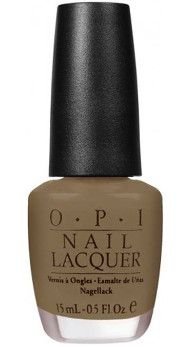 OPI Polish You Don't Know Jacques 15ml