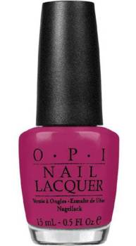 OPI Polish Dim Sun Plum 15ml