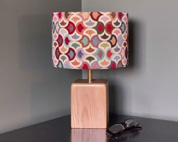 WAVE TAPESTRY SHADE