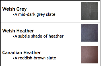 slate colour swatch