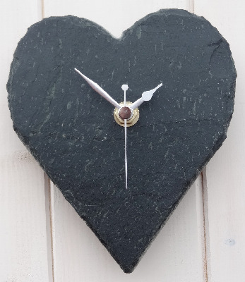 Heart Clock (small)