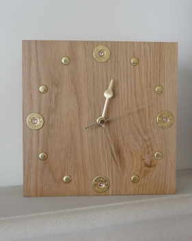 Cartridge Clock