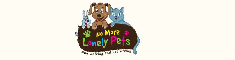 No More Lonely Pets, site logo.
