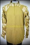 Desert DPM UBACS Shirt, Padded (Various)
