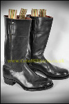Boots, Officer's Parade, 1937. Size 7M