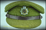 RASC Officer's SD Cap (55cm)