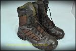 Boots - Bates Patrol, Size 7M