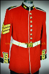 "Guards Ceremonial - Grenadier Sgt (42/43"")"