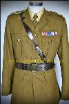 """Parachute Regt Lt/Col FAD No2 (44/45"""")"""