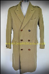 "Greatcoat/Crombie, Officer (38/39"")"