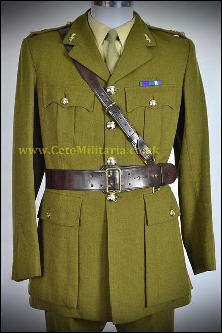 Reme Lt Colonel Sd 39 40 Quot